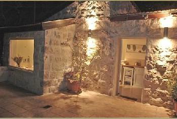 צימרים לואר-בית אבן