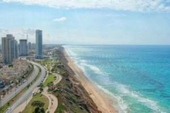צימרים SeandSuns דירת נופש במלון כרמל נתניה